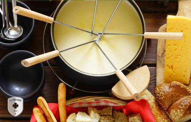 La vente de fromage du FC Richemond est lancée!