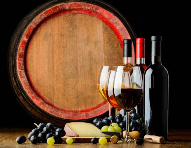Profitez de la vente de vins du FC Richemond