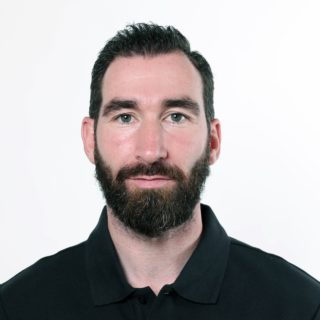 YVERDON (VD), 22 juillet 2019. Football. Promotion League. Yverdon-Sport  2019-2020. Marc Vetroff, entraîneur-adjoint. (c)FLASHPRESS/ALLENSPACH